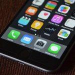 iOS 10のロック解除方法を、「指を当てる」に変更する方法