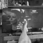 液晶テレビでのPC画面・文字入力の見やすさ・眼の疲れはどうなの?