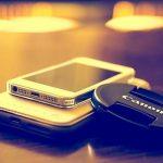 iPhone5・iOS 10.3.1のレスポンスは? iPhone6、Androidとの体感比較