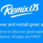 Remix OSをUSBブートして即感じたサクサクさ、楽しさ満載な実用性