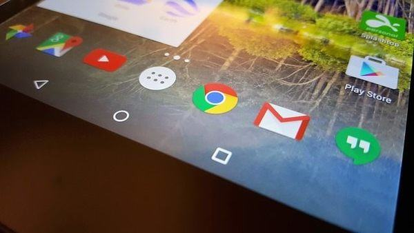Androidタブのホームボタンより便利なAssistive Touch、片手操作も可能に