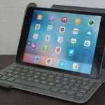 iPad mini キーボードケースの決定版、ロジクール フォリオ TM725 レビュー