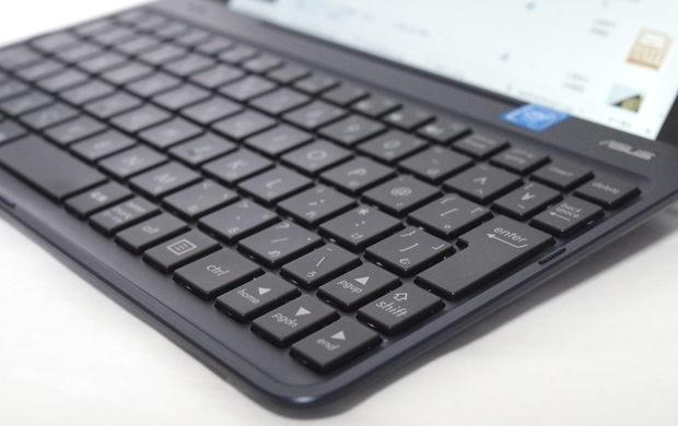 なんと、ASUS T90Chiの日本語キーボードが海外通販で販売中。Androidタブレットとの組み合わせも面白いかも