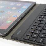 iPad 2017でも快適な、安くてコンパクトなおすすめキーボード(iBuffalo BSKBB24BK)
