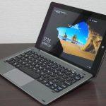ジブン専用PC&タブレット3とChuwi Hi10 Proの詳細比較。ほぼ同スペックながらもどちらが優位か