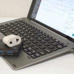 Chuwi Hi10 Pro、快適利用の諸設定、導入したフリーソフト