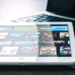 Inateck iPad 2017 キーボード付ケースがAmazonにて2,000円オフのセール中。製品概要を確認してみた