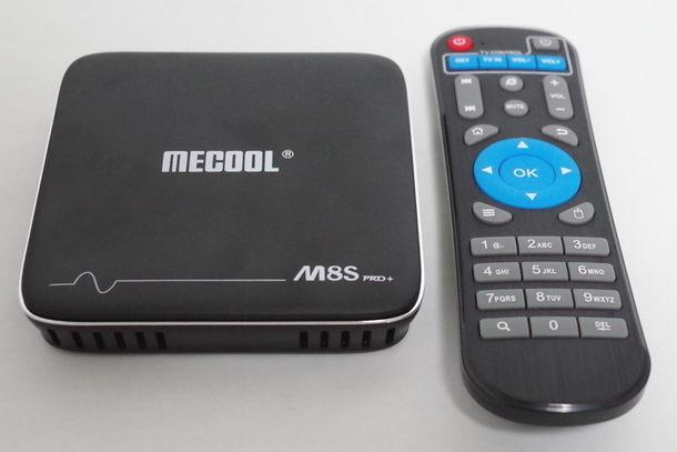 TV Boxのフリーズは排熱の影響か、簡易ヒートシンクを用いて確認