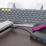 Stick PC DG-STK3、購入1年後の体感レスポンスをノートPCと比較してみた