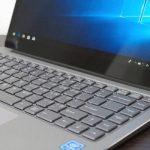 Chuwi Lapbook Airのベンチマークを実測し、EZBook 3 Proと比較してみた