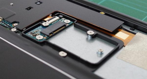 Jumper EZBook 3 Proで使用事例のあるSSDをピックアップ。2280サイズの使用例も