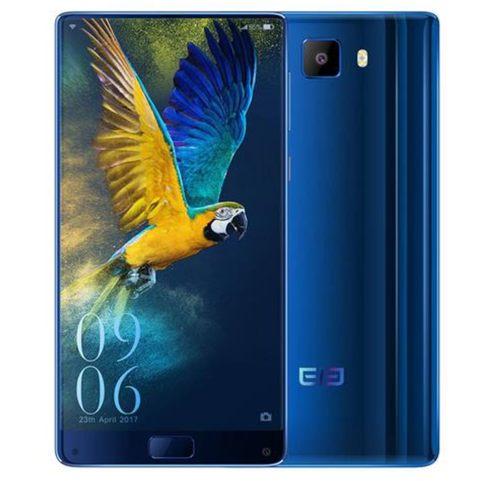 6インチ/デカコア搭載で3万円未満のAndroidスマホ「Elephone S8」の魅力を確認してみた
