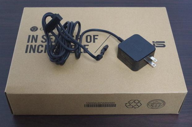 ASUS C101PA 外箱