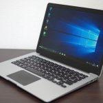 Jumper EZBook 3SE、13型IPS搭載ノートが19,880円でセール中、実機レビューもあり