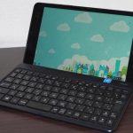CloudReady(Chrome OS)をWin 10タブにてUSBブート、タッチパネルは認識するも他の課題あり