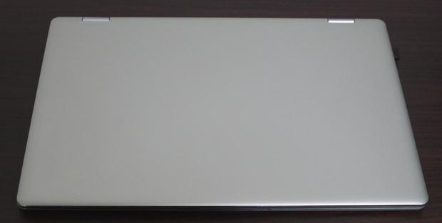 Teclast F6 Pro 天板