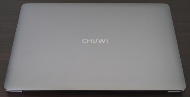 Chuwi LapBook SE 天板
