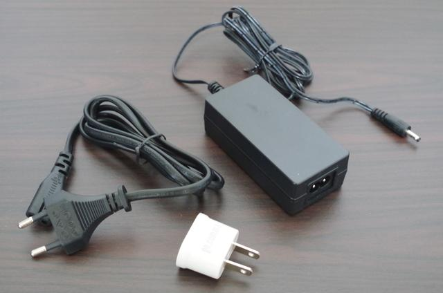 Chuwi LapBook SE ACアダプター