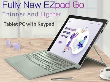 Gearbest Jumper EZpad Go (GearBest, 299.99ドル)